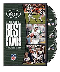NFL 2009: New York Jets: Best [Import]