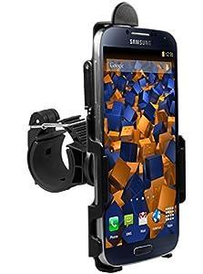 mumbi Fahrrad & Motorrad Halterung Samsung Galaxy S4
