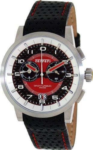 Ferrari FE-11-ACC-CP-FC Hombres Relojes
