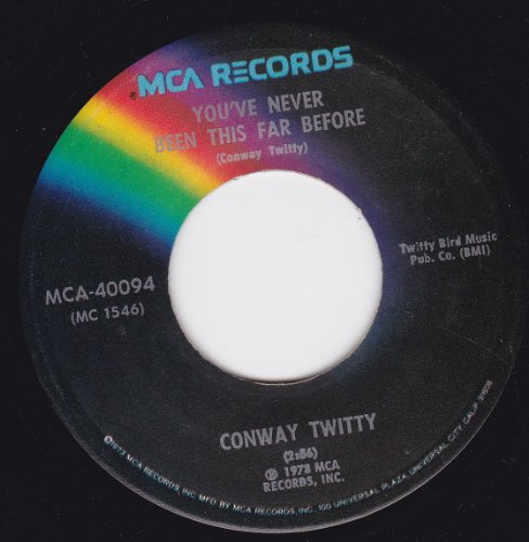 CONWAY TWITTY - You