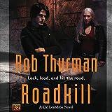 Roadkill: Cal Leandros, Book 5