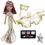 Bratz Masquerade Doll Odelia Egyptian Mummy