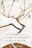 Excerpts from a Secret Prophecy (Poets, Penguin)