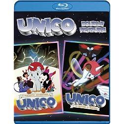 Unico [Blu-ray]