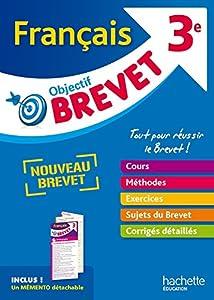 """Afficher """"Français 3e"""""""