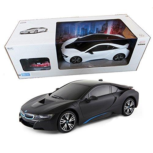 Remote Controller Car BMW I8, Electric Car Radio For Kids