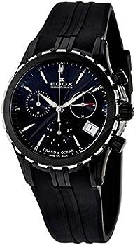 Edox Chronolady Women's Watch