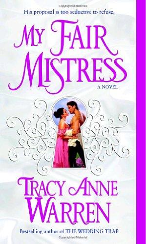 Image of My Fair Mistress: A Novel