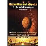 El Liibro de Ramadosh. Segunda Edicion