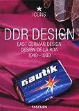 echange, troc Georg C. Bertsch, Ralf Ulrich - DDR Design