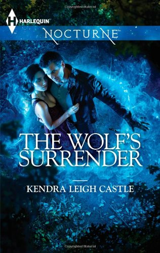 Image of The Wolf's Surrender