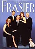 Frasier : L'Intégrale Saison 4 - Coffret 4 DVD