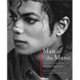 Man in the Music: The Creative Life and Work of Michael Jacksonpar Joseph Vogel