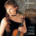 チャイコフスキー/メンデルスゾーン:ヴァイオリン協奏曲
