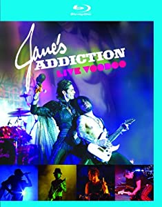 Jane's Addiction: Live Voodoo [Blu-ray]