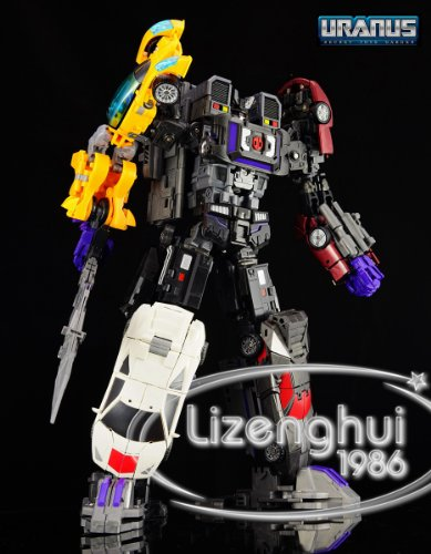 Transformers FansProject FPJ CA-09 CA-10 CA-11 CA-12 CA-13 Causality