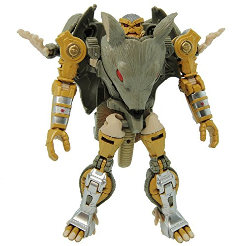 Transformers Legends series LG01 rattle/TAKARATOMY