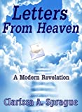 img - for Letters From Heaven book / textbook / text book