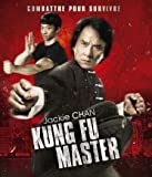 echange, troc KUNG FU MASTER [Blu-ray]