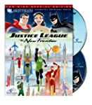 Justice League: The New Frontier (2-D...