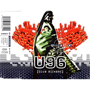 U96 -  Club Bizarre (Remix)