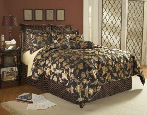 Gentry 14 Piece King Comforter Set