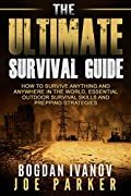 Bonus Audio Course Inside:How-To Survive Natural DisastersWARNING! This is a hands-on, practical survival guide that will teach you everything you need to know to survive anything, anywhere.Read this ebook on your PC, Mac, smartphone, tablet, or Kind...