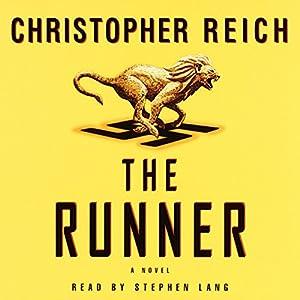 The Runner Audiobook