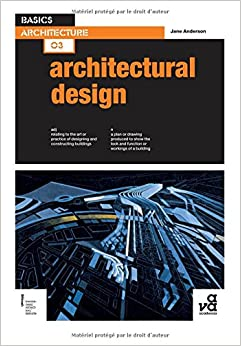 Buy Basics Architecture 3 Architectural Design Book