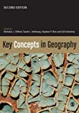 img - for Key Concepts in Geography book / textbook / text book