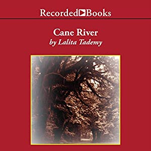 Cane River Audiobook
