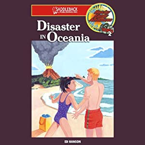 Disaster in Oceania: Barclay Family Adventures | [Ed Hanson]