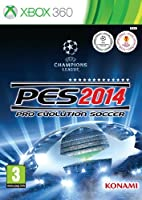 PES 2014 : Pro Evolution Soccer