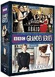 Pack Grandes Series De La BBC [DVD]