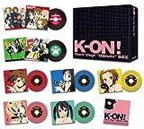 "K-ON!  7inch Vinyl ""Donuts"