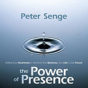 The Power of Presence Speech