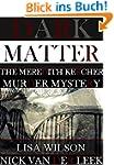 DARK MATTER: The Meredith Kercher Mur...