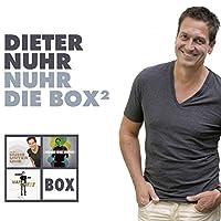 Nuhr - die Box 2 Hörbuch