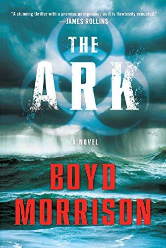 Image of The Ark: A Novel