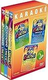 echange, troc Coffret 3 DVD Karaoké 6