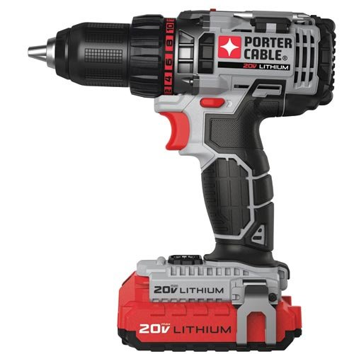 Porter-Cable PCCK600LB (The Ultimate Portable Drill)
