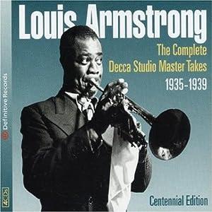 Complete Decca Studio Master Takes 1935-1939