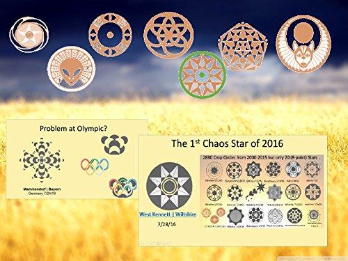 Crop Circle Mystery - Season 2016
