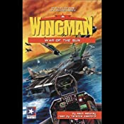Wingman #10: War of the Sun | [Mack Maloney]