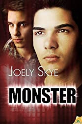 Monster: Minders, Book 1