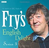 Fry's English Delight: Series 3 Stephen Fry