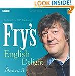 Fry's English Delight: Series Three