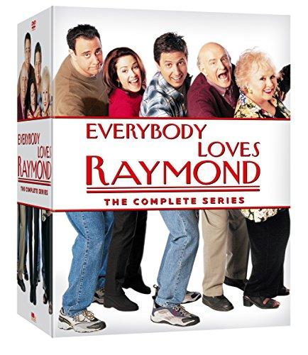 everybody-loves-raymond-the-complete-series-edizione-regno-unito-reino-unido-dvd