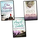 Image of Elizabeth Strout 3 Books Collection Pack Set RRP: £26.47 (Abide with Me, Olive Kitteridge, Amy & Isabelle)
