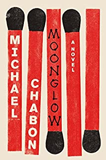 Book Cover: Moonglow: A Novel